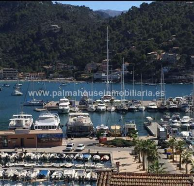 APARTMENT. SOLLER , area PUERTO SOLLER