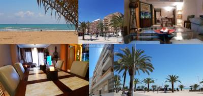 APARTMENT in PUERTO DE SAGUNTO