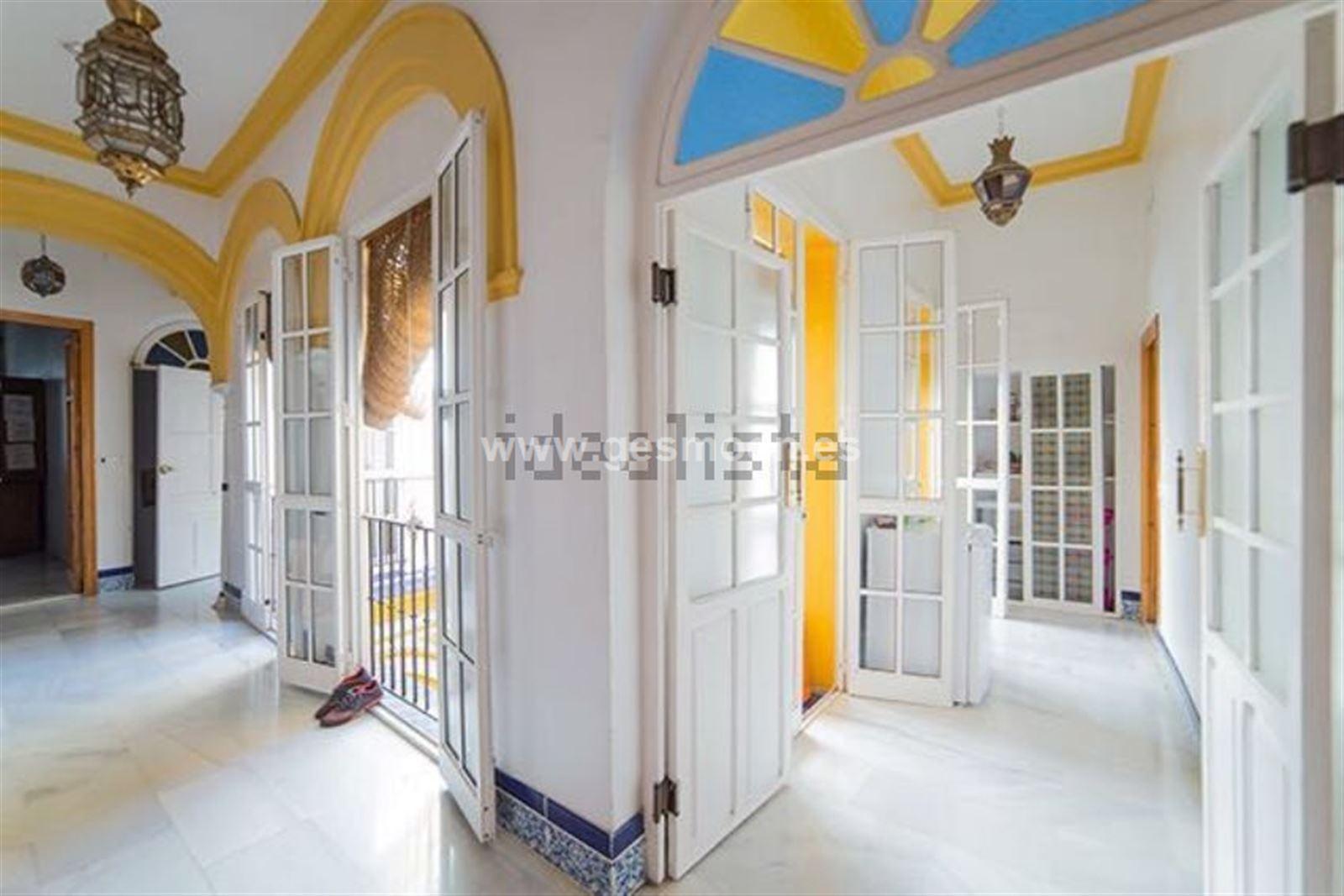 Casa Para Rehabilitar en el Centro de Sevilla