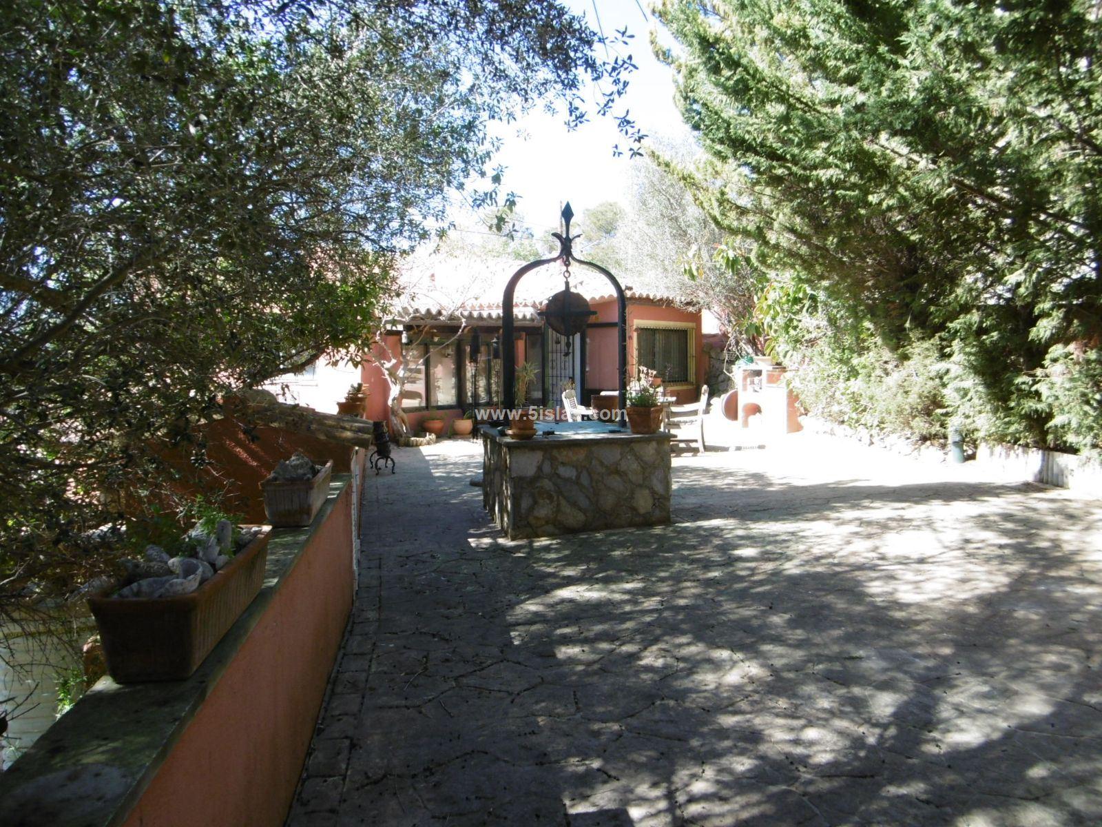 Preciosa casa rústica mallorquina en Calvià