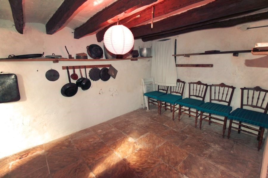 CASA DE POBLE en VALLDEMOSSA. Foto