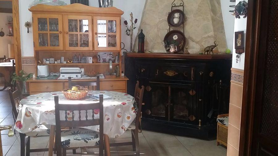 CHALET en ANDRATX PUEBLO