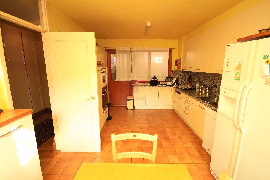 TERRACED HOUSE in MADRID,  of 340 m²