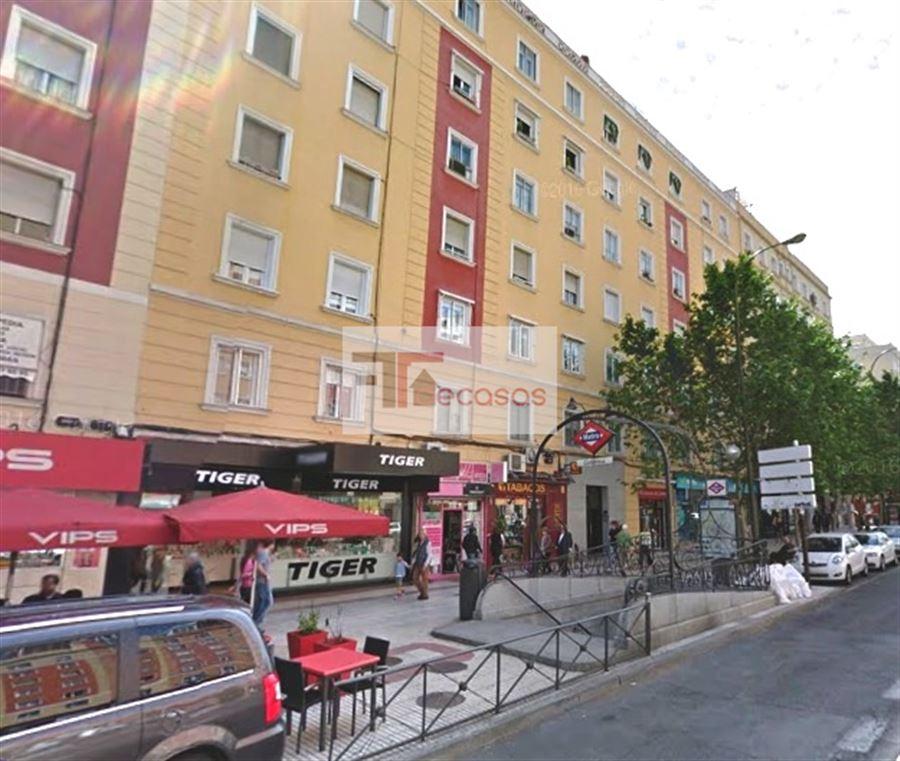 OFICINA en MADRID,  de 74 m²