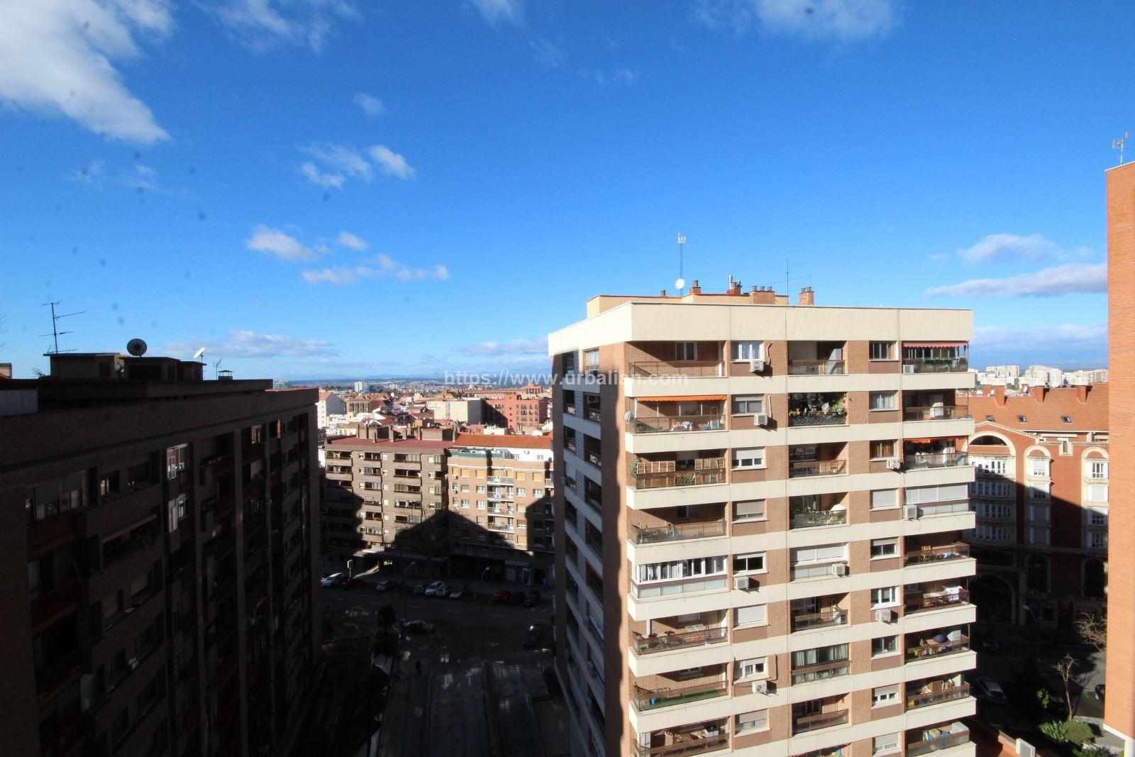 APARTMENT in MADRID