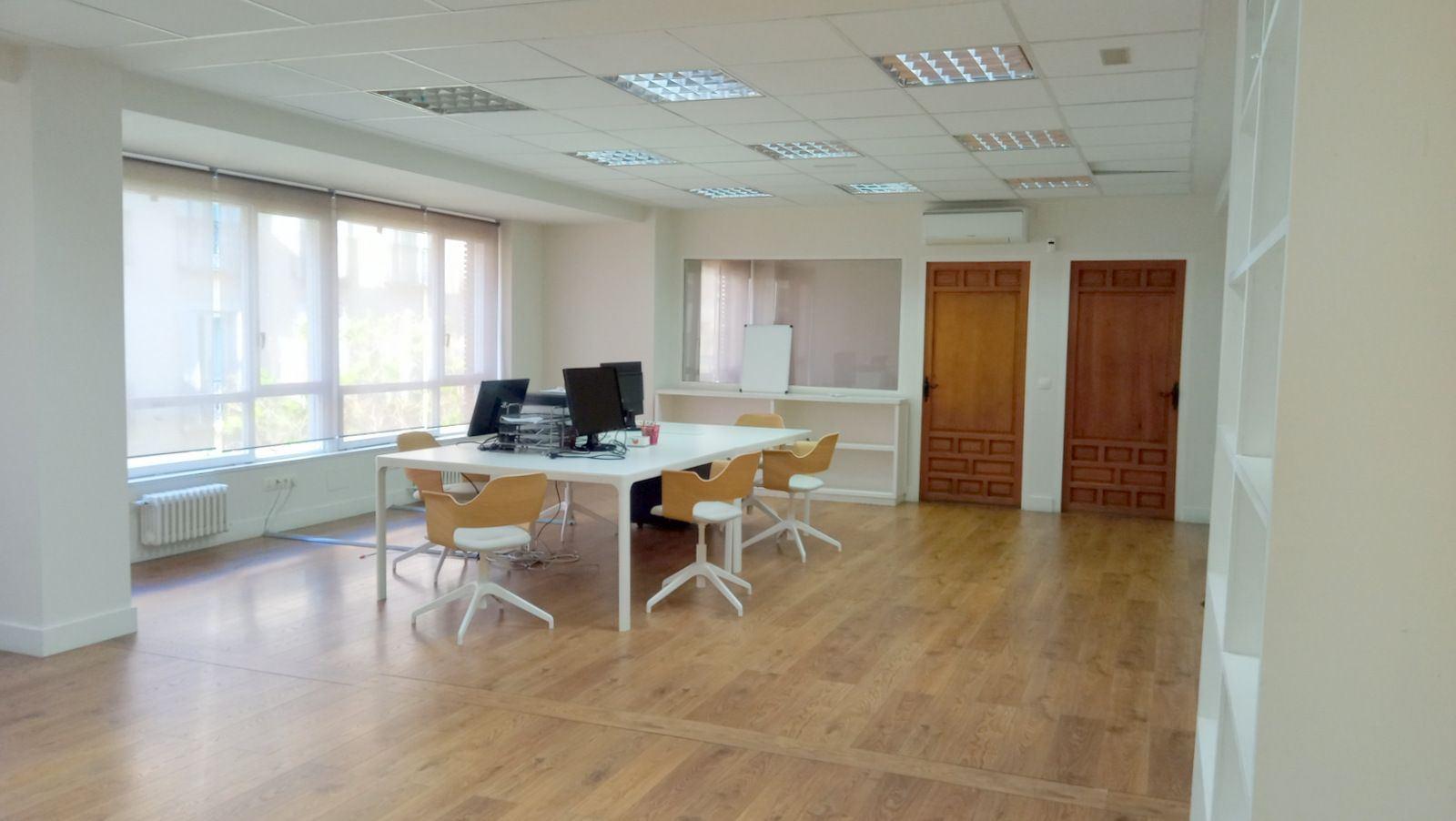OFFICE in SALAMANCA