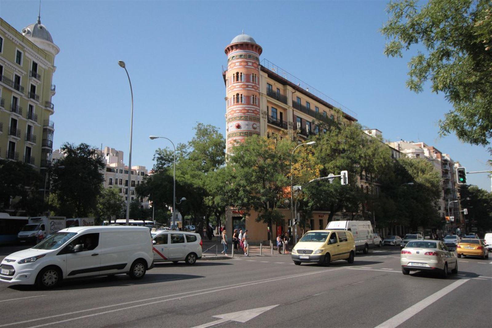 PISO. MADRID , Zona GOYA