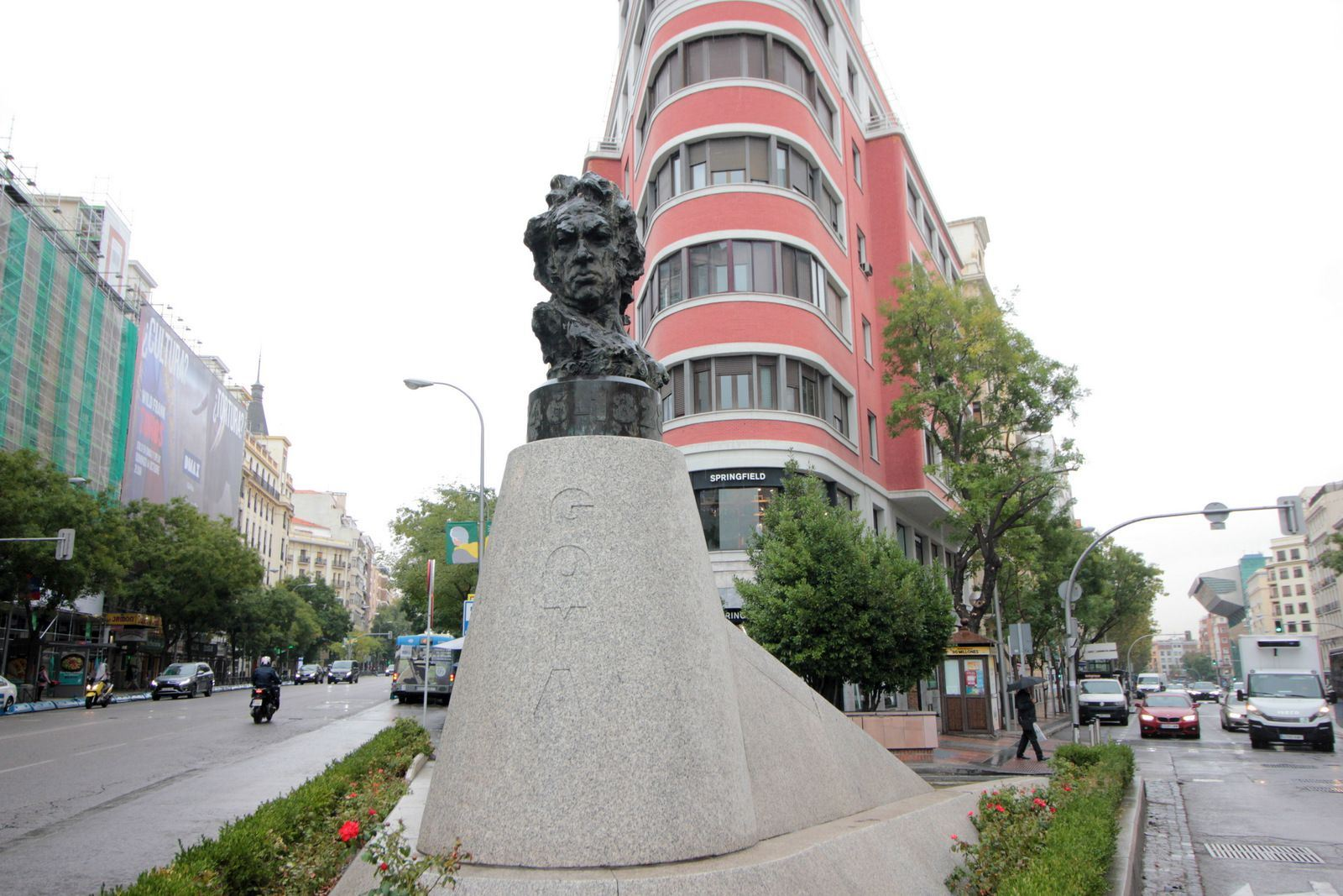 PISO. MADRID , Zona SALAMANCA