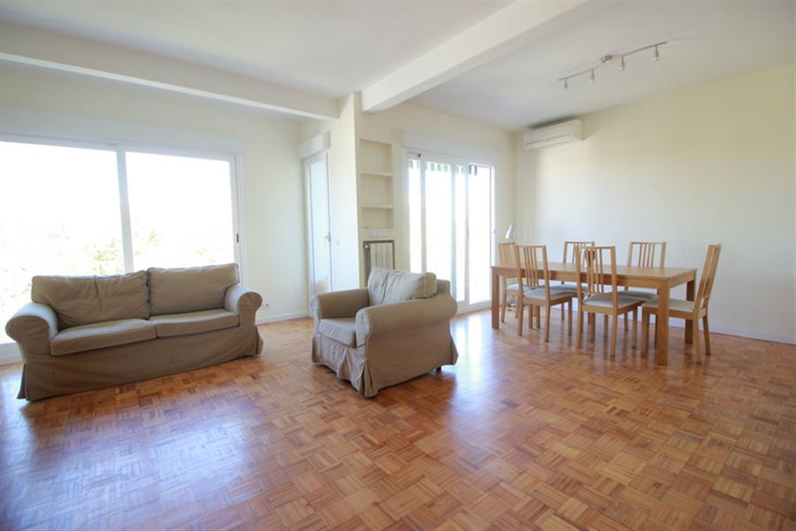 Everystreet servicios inmobiliarios for Alquiler piso retiro