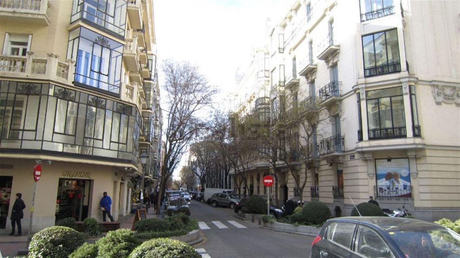 ÁTICO. MADRID , Zona SALAMANCA