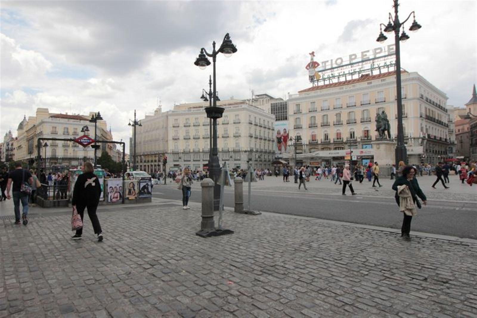 PISO. MADRID , Zona SOL