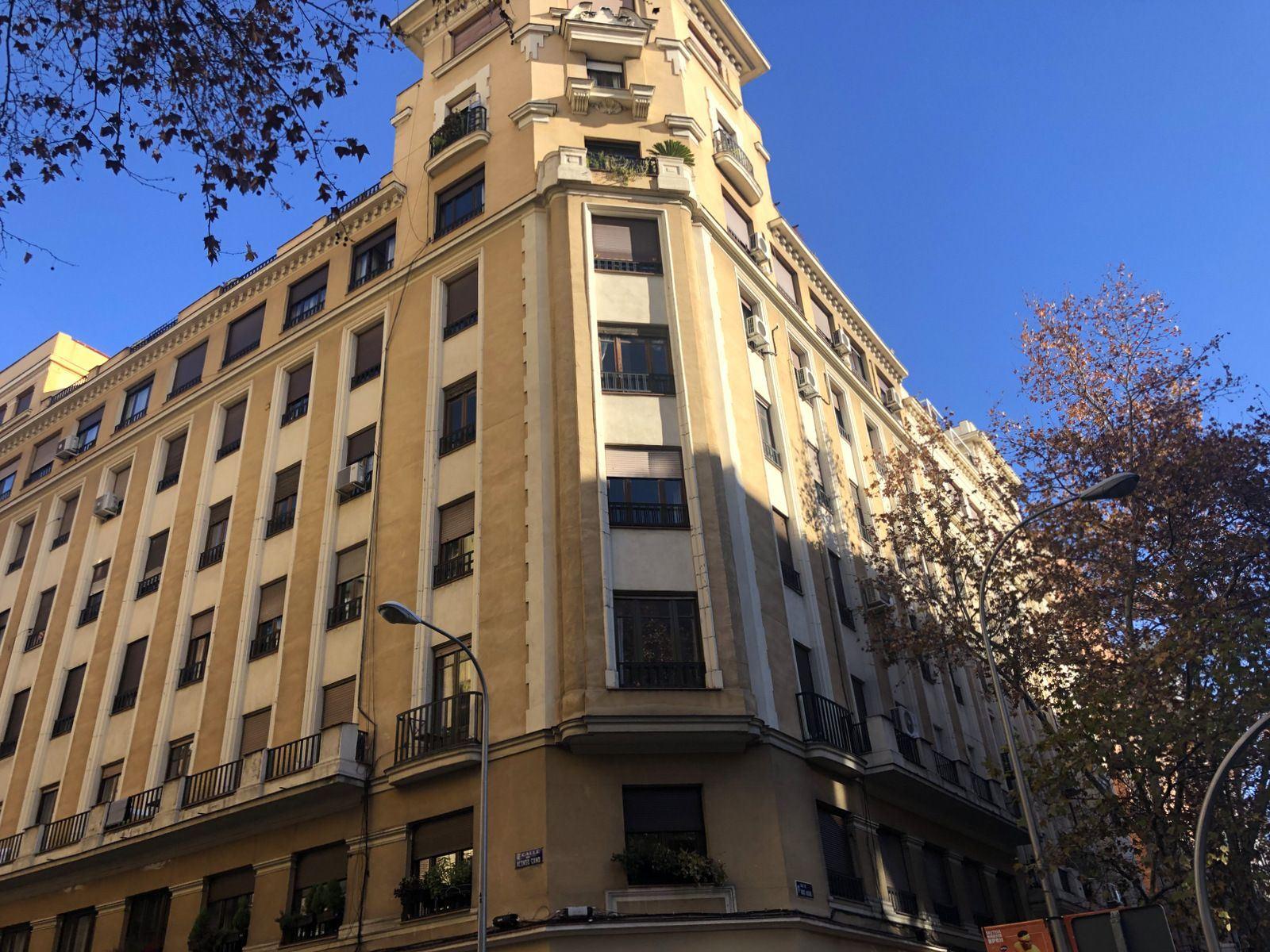PISO. MADRID , Zona CHAMBERI