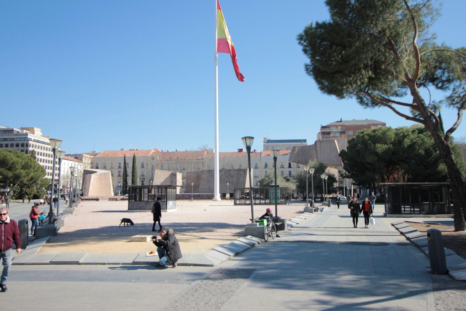 APARTMENT. MADRID , area SALAMANCA
