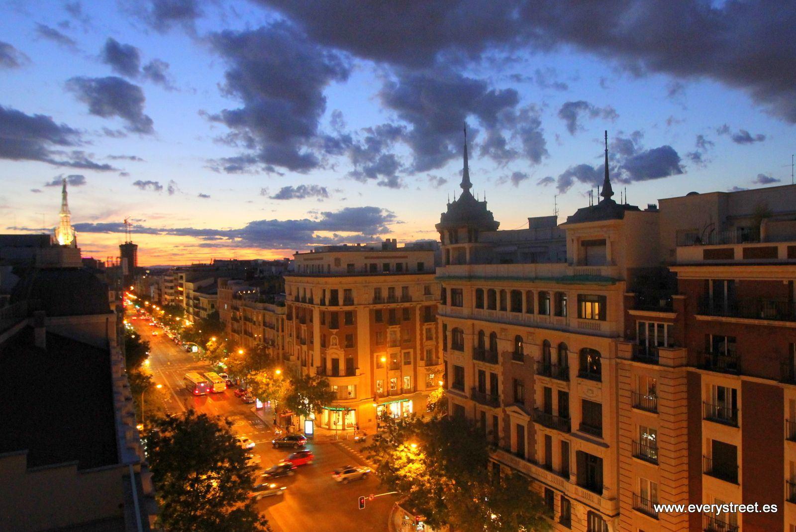 PENTHOUSE. MADRID , area SALAMANCA