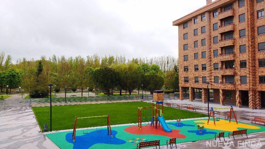 APARTMENT in BURGOS,  of 80 m²