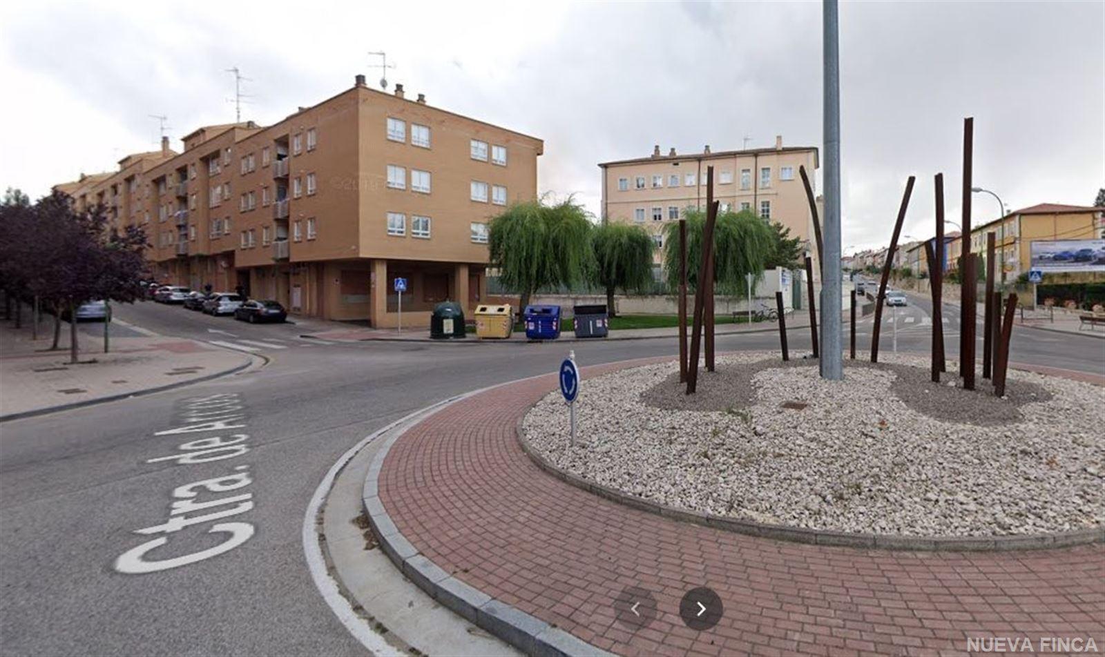 PISO. BURGOS , area SUR