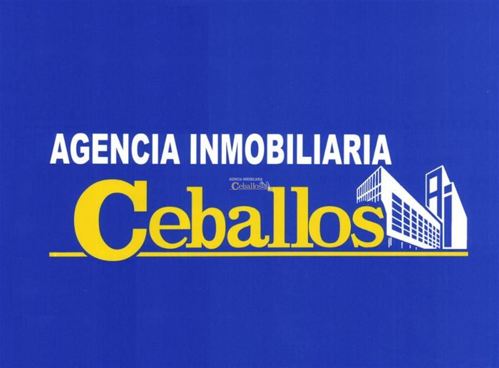 CASA DE PUEBLO. HORCHE