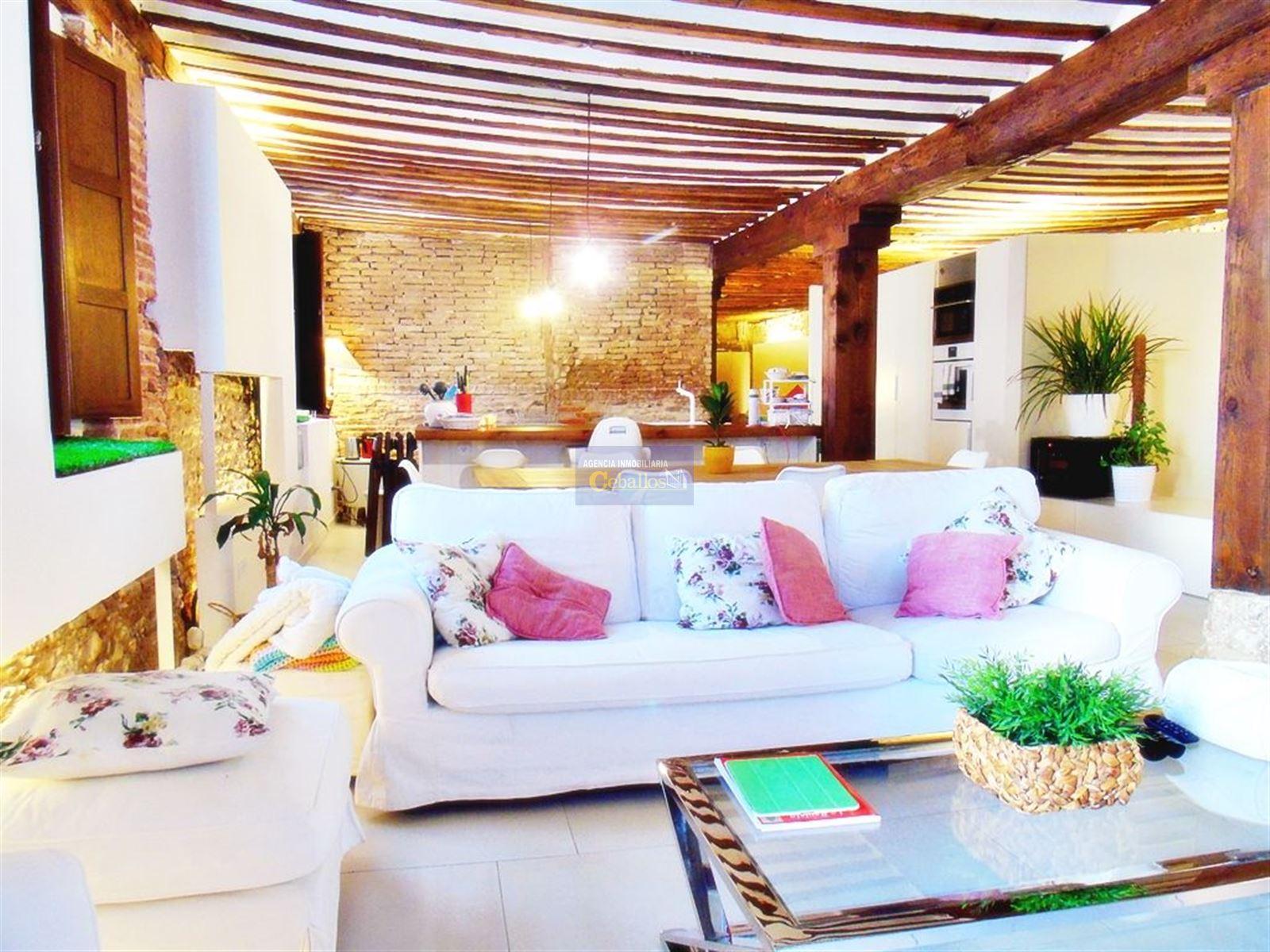 TERRACED HOUSE in ALCALA DE HENARES