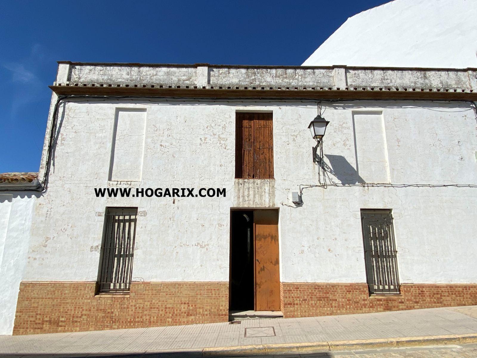 HOUSE. TRIGUEROS , area TRIGUEROS