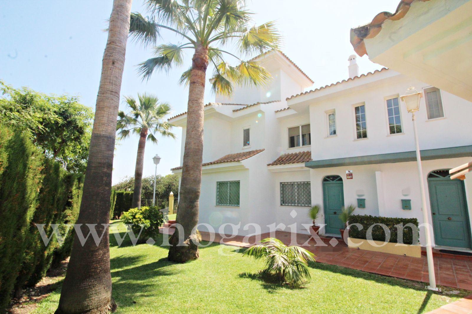 TERRACED HOUSE in EL PORTIL