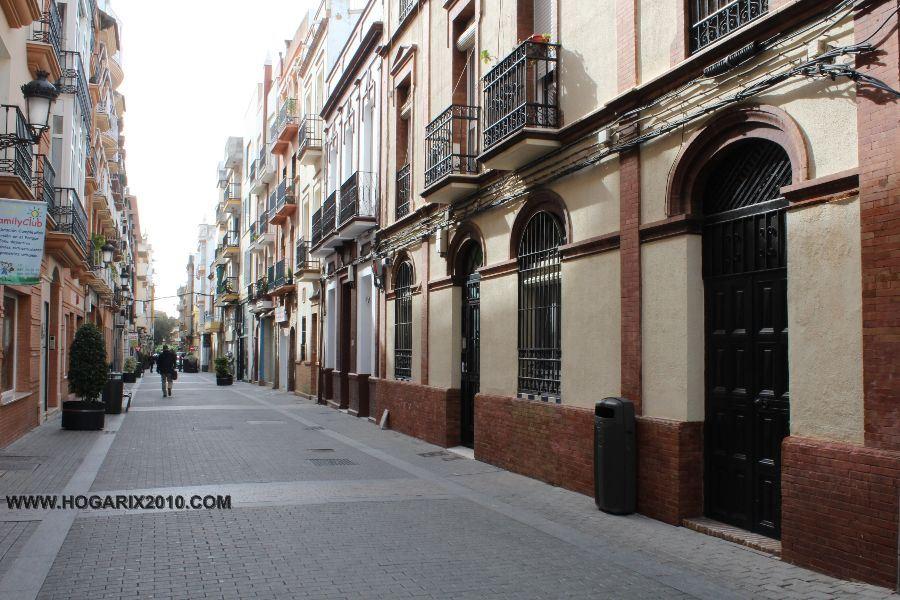 PISO en HUELVA, zona CENTRO. Foto