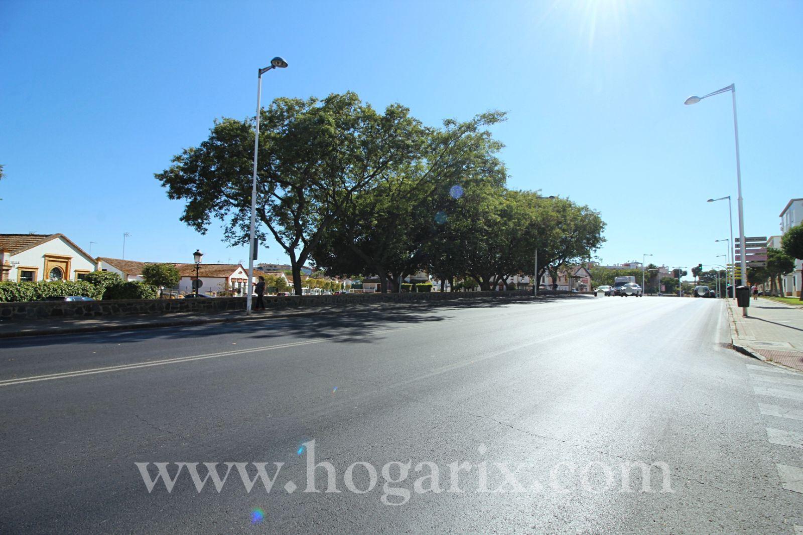 APARTMENT. HUELVA , area HUERTA MENA