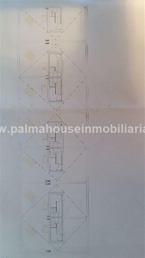 CHALET ADOSADO en PALMA DE MALLORCA,  de 144 m²