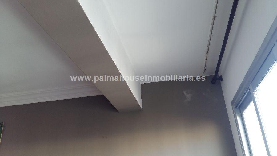 PISO en PALMA DE MALLORCA, zona ARAGON - GUELL. Foto