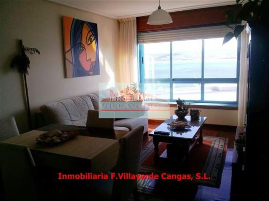 PENTHOUSE in CANGAS,  of 70 m²