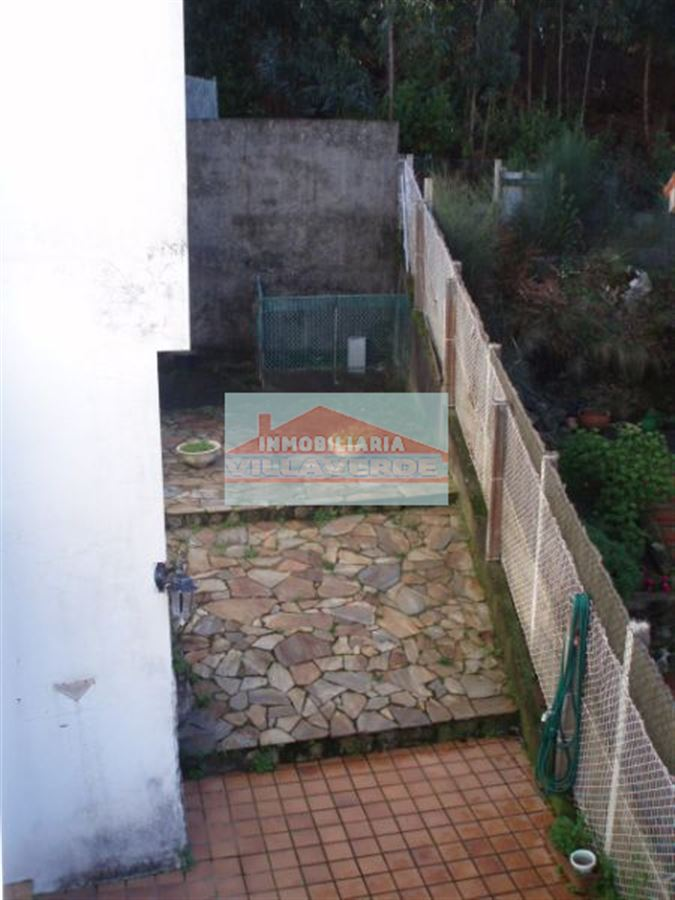 ATTACHED HOUSE en CANGAS. Foto