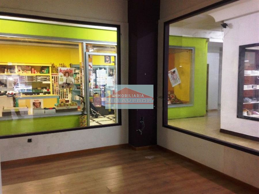SHOP/PREMISE in CANGAS,  of 80 m²