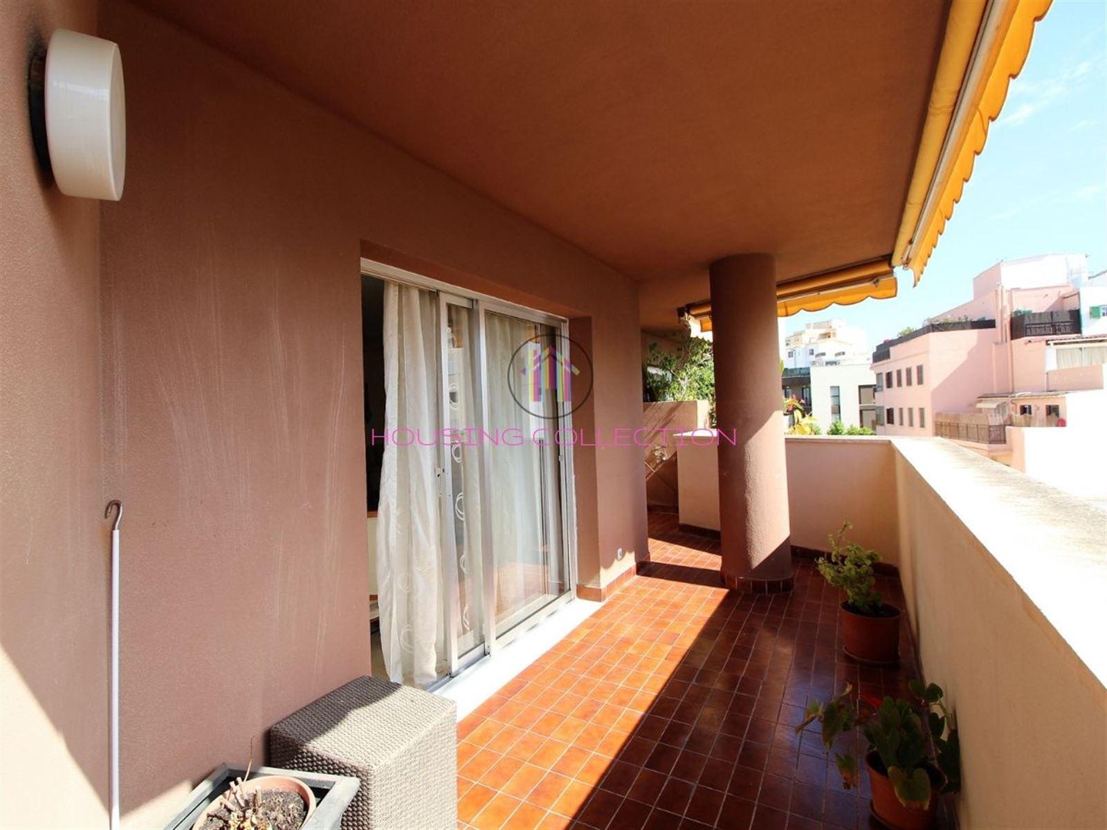 PISO. PALMA DE MALLORCA , area ARAGON - CORTE INGLES