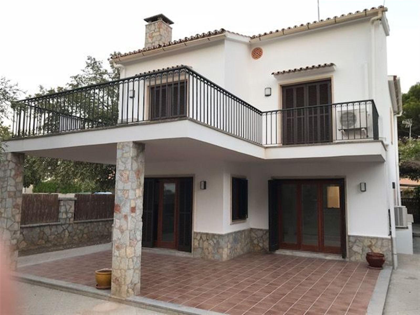 CHALET. PALMA DE MALLORCA , area SOMETIMES