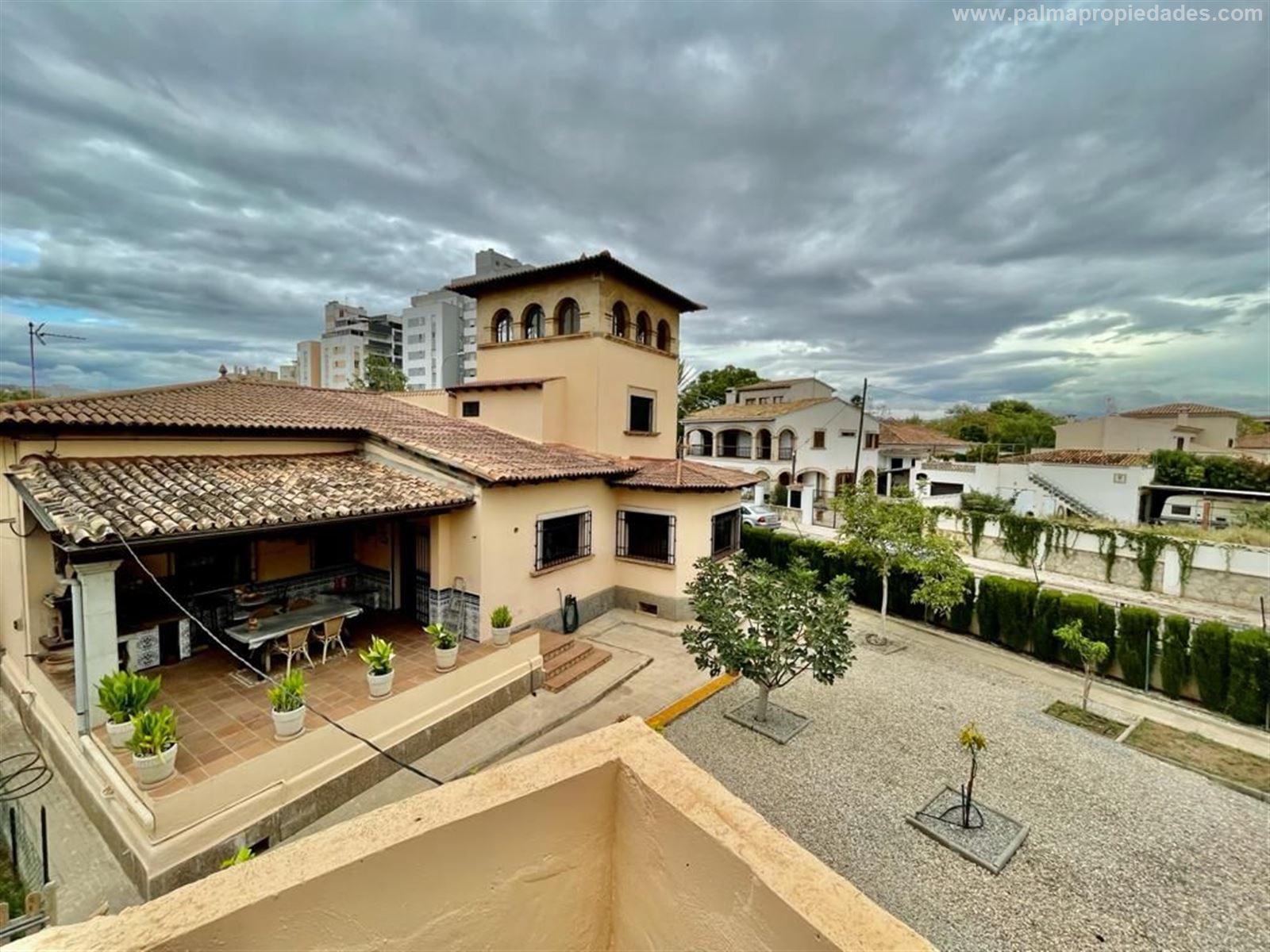 CASA. PALMA DE MALLORCA , area AMANECER