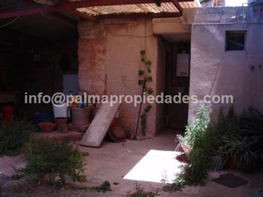 CASA DE POBLE a MARRATXI,  de 170 m²