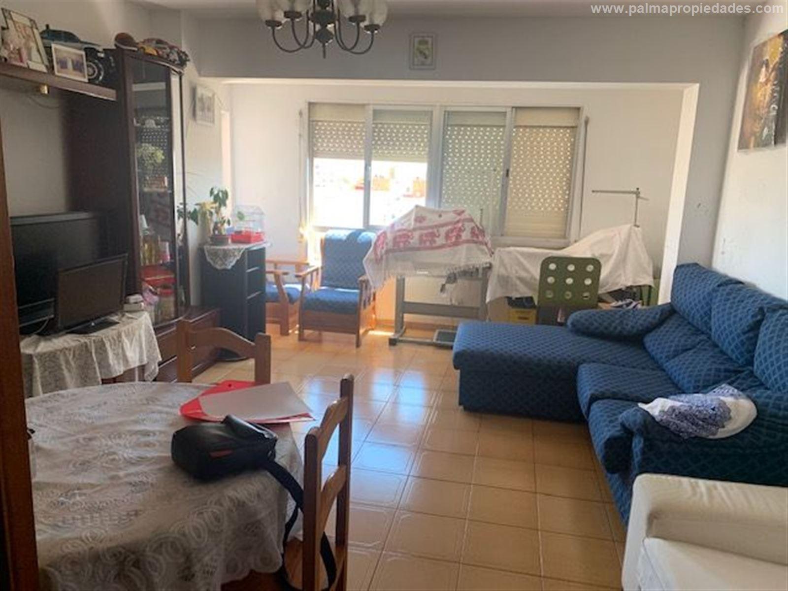 PISO. PALMA DE MALLORCA , area CALLE MANACOR