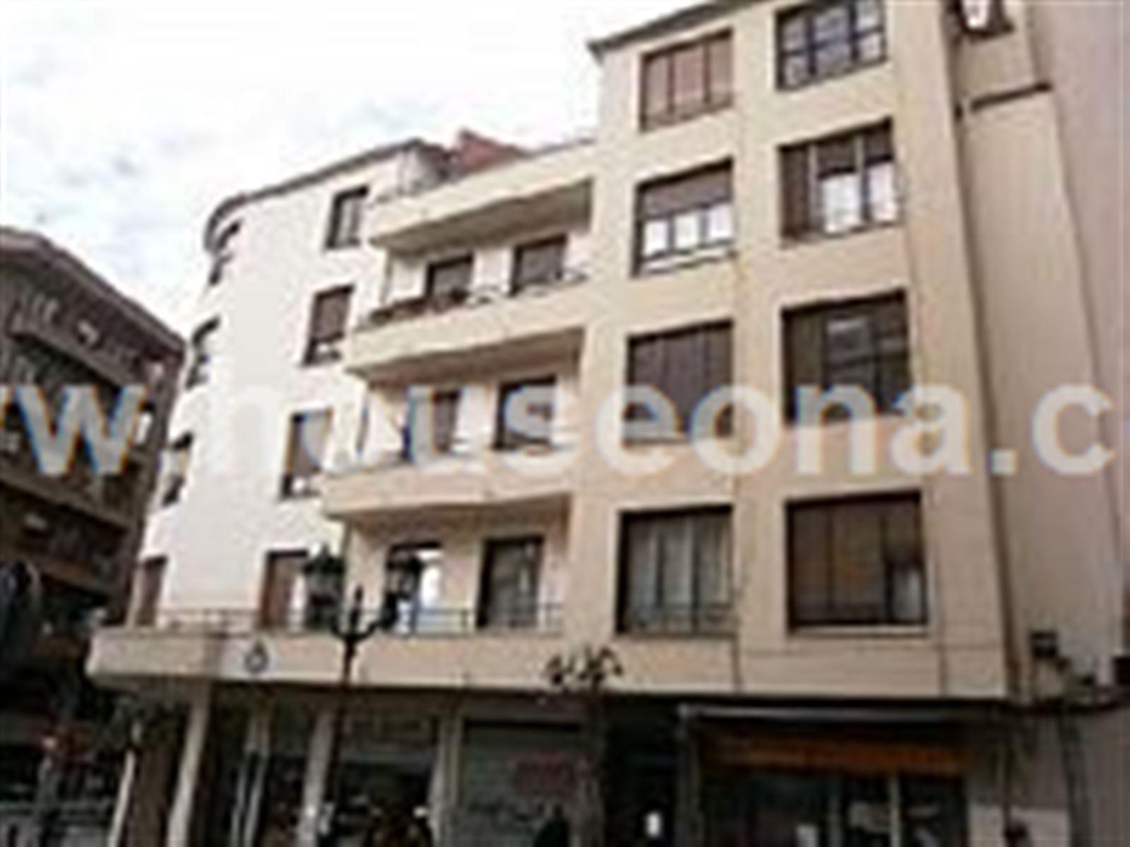 Piso en venta con 77 m2, 3 dormitorios  en Abando (barrutia) (Bilbao (