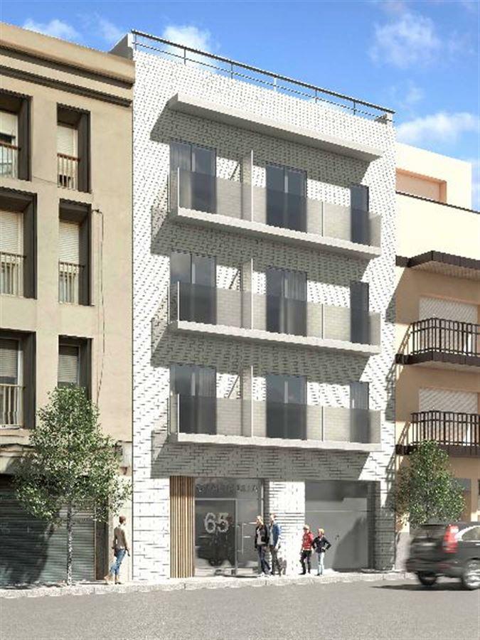 Obra nueva en Mataró