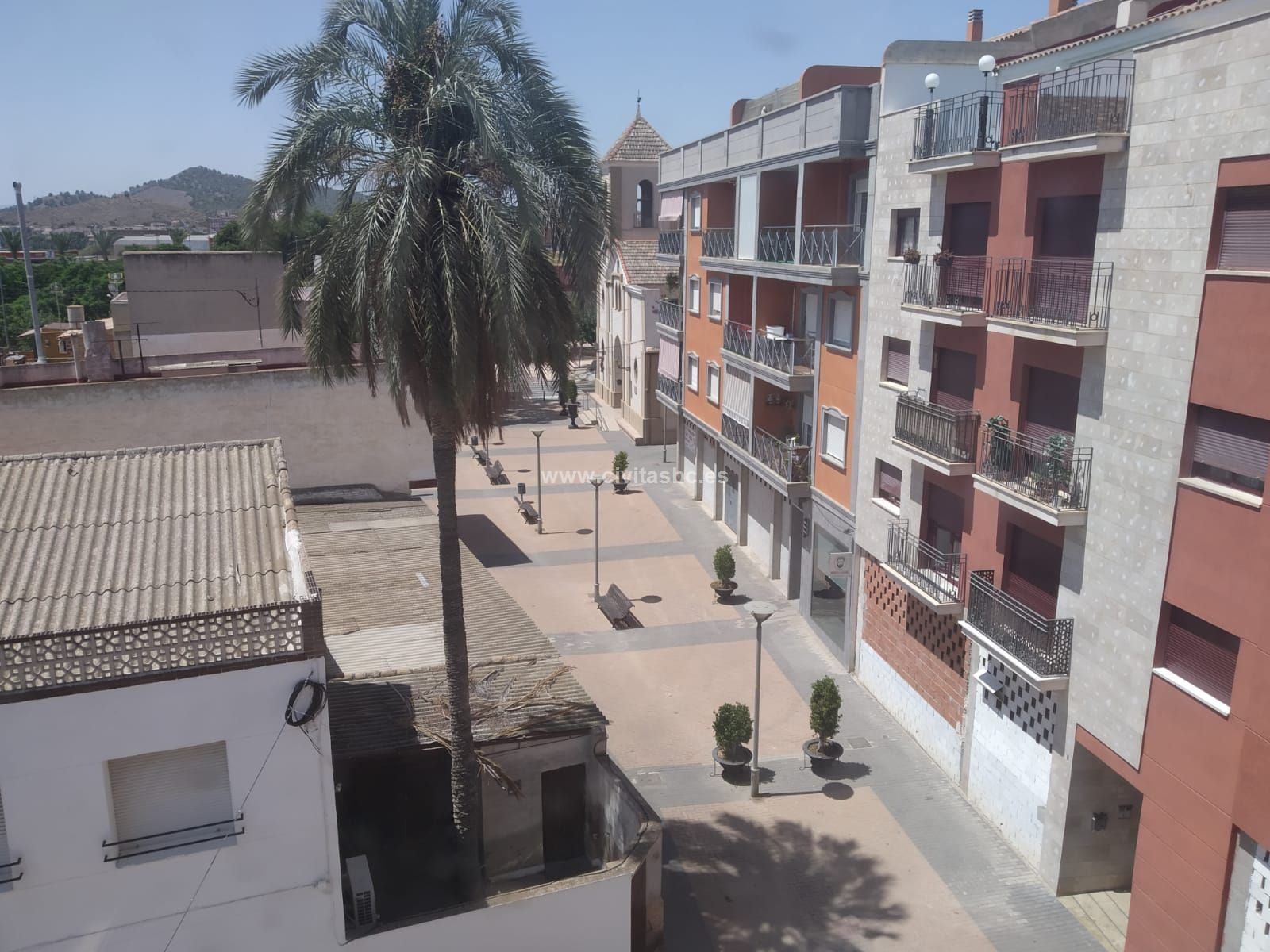 PISO en LOS GARRES Y ALREDEDORES