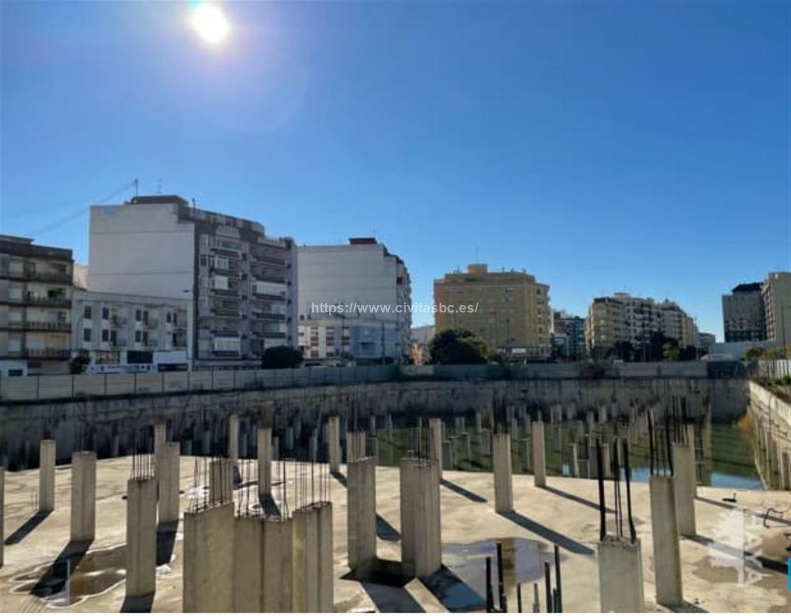 LAND in ALZIRA