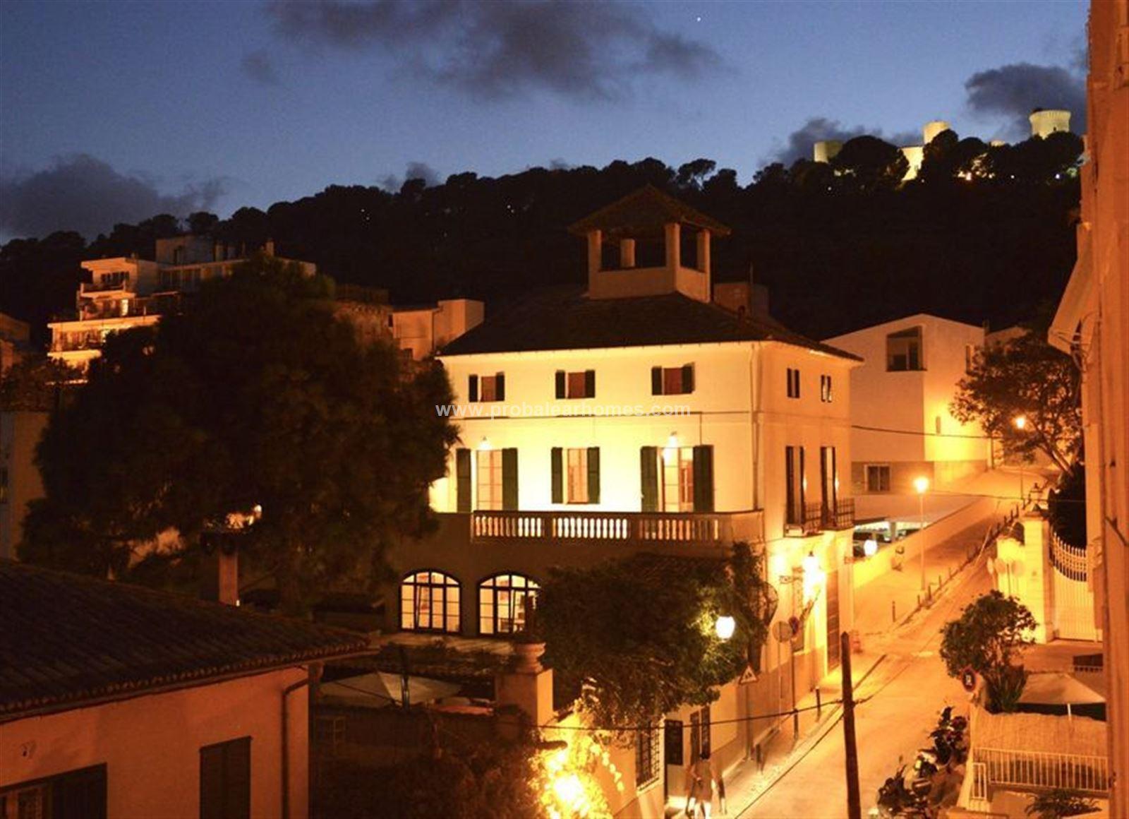 Casa señorial del 1.900/ Perfecto Boutique Hotel