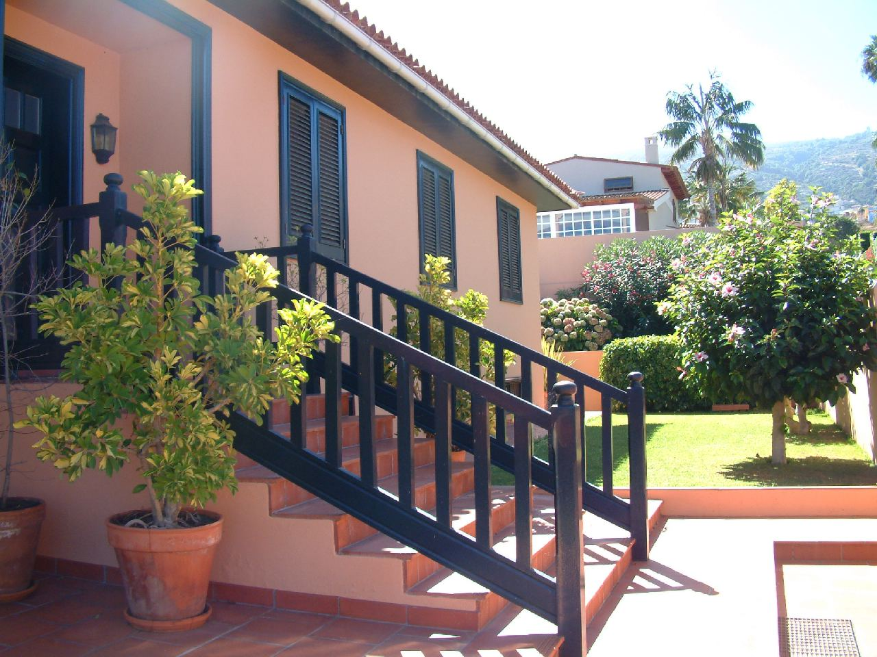 DETACHED HOUSE in LA OROTAVA,  of 500 m²