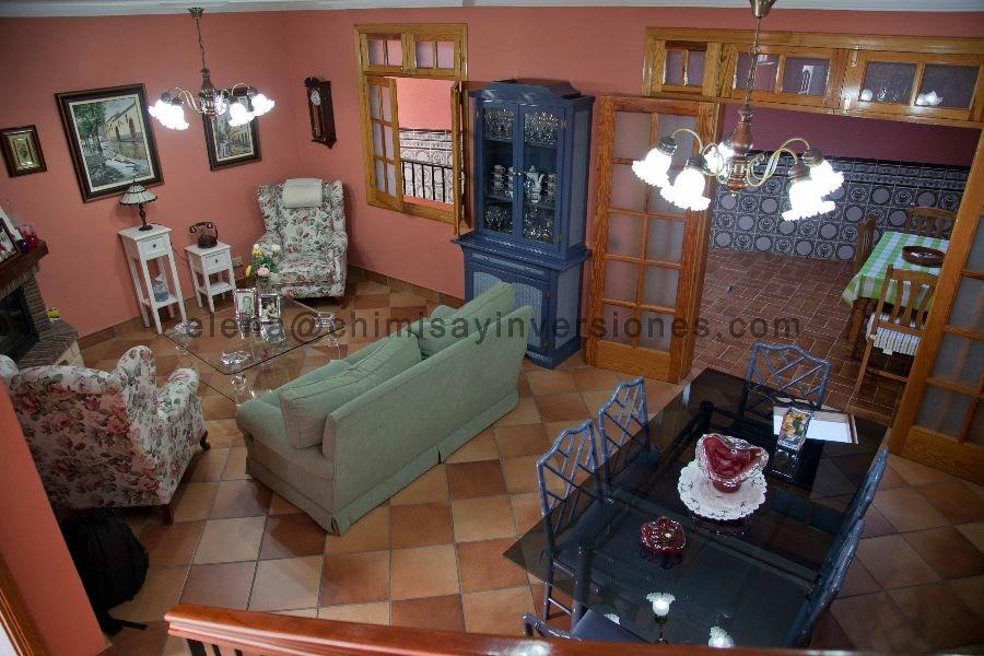 SEMI-DETACHED HOUSE in LA LAGUNA,  of 223 m²