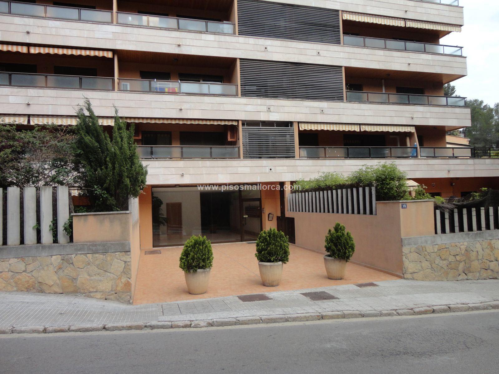 PISO. PALMA DE MALLORCA , area CALA MAYOR