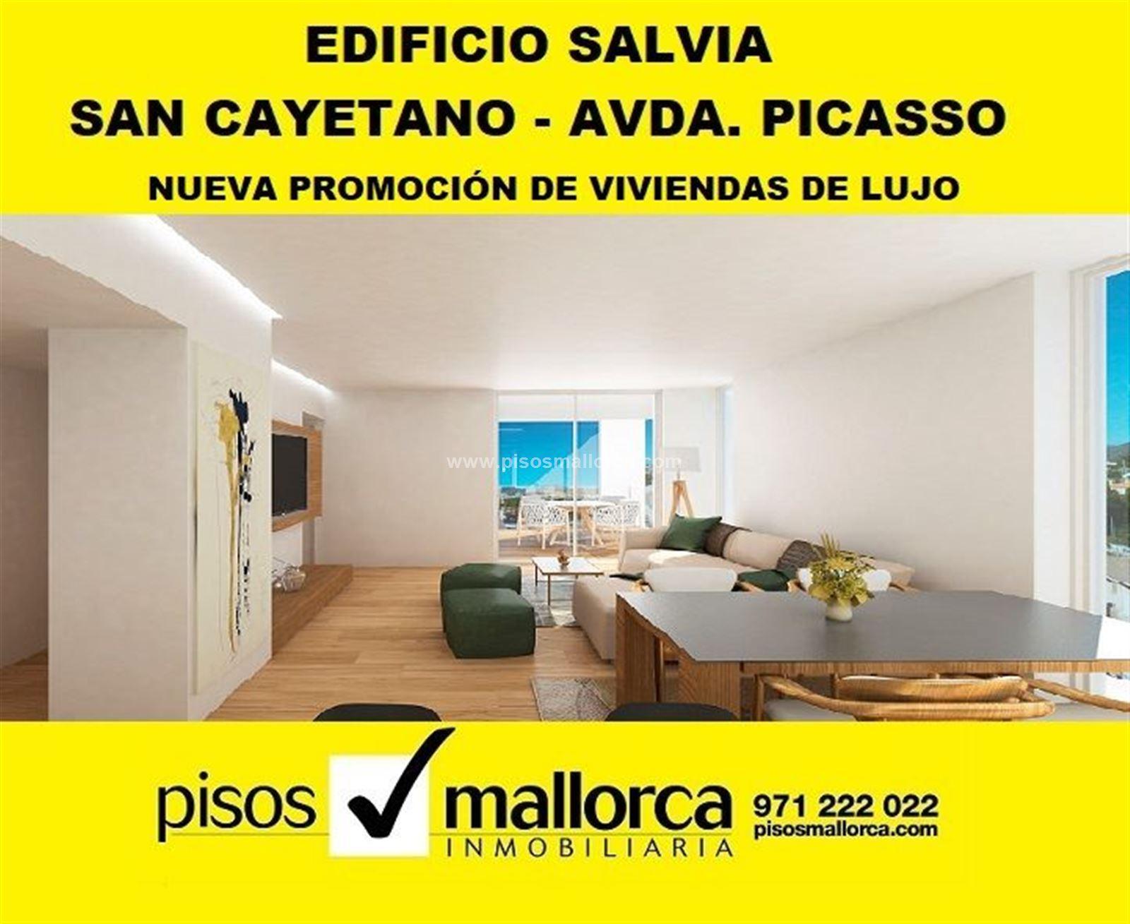 PISO. PALMA DE MALLORCA , area SON ESPAÑOLET