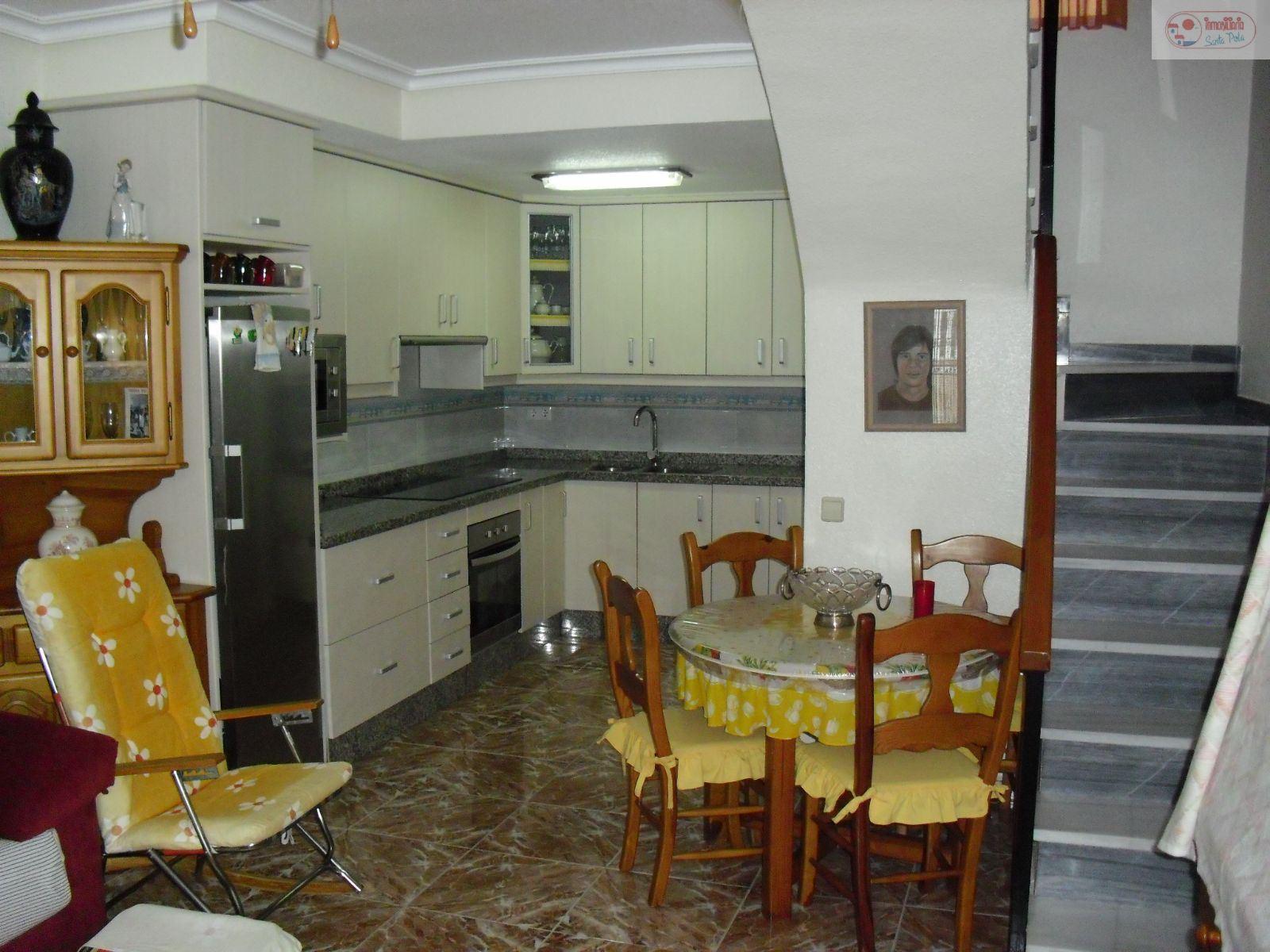 BUNGALOW en SANTIAGO BERNABEU