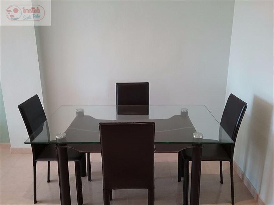 APARTMENT in SANTA POLA,  of 120 m²