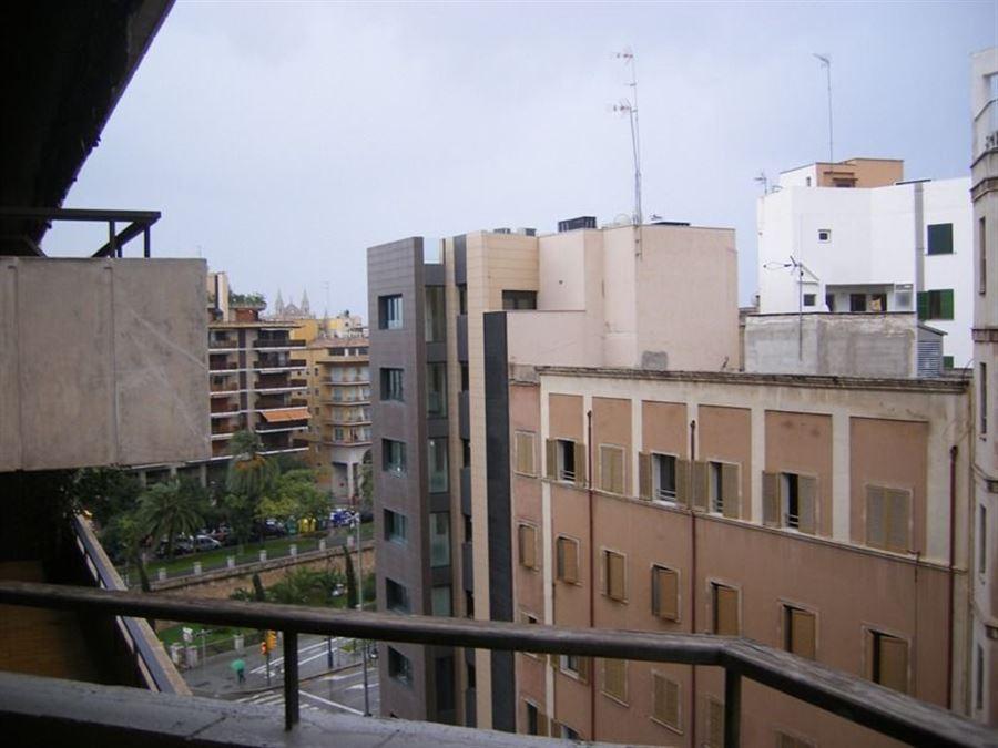 PISO en PALMA DE MALLORCA, zona PASEO MALLORCA. Foto