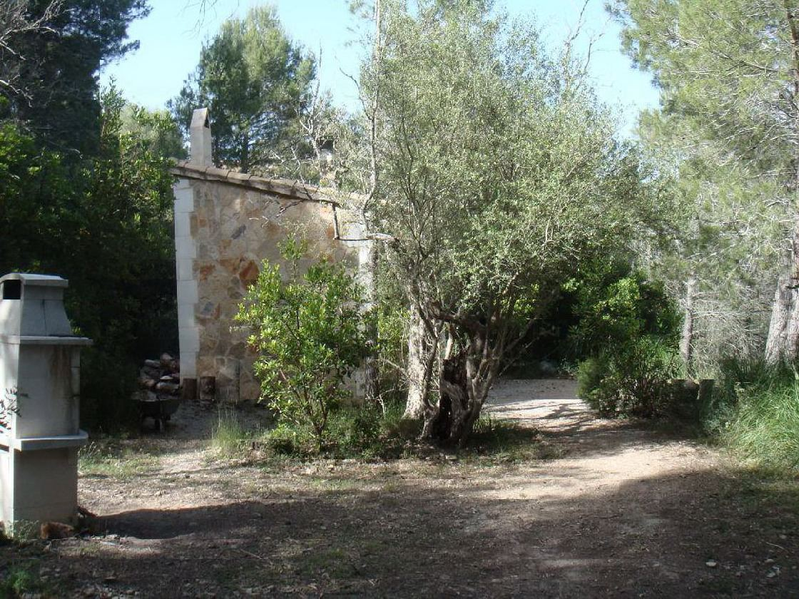 COUNTRY HOUSE in PUIGPUNYENT,  of 15 m²