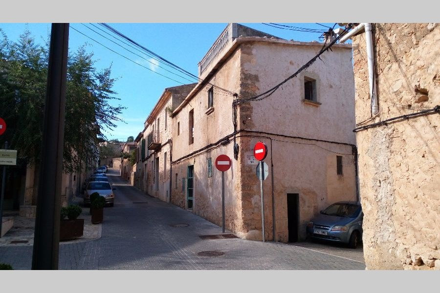 TOWN HOUSE in SANTA EUGENIA,  of 138 m²
